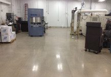 Concrete Polishing Fort Bend County