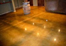 Concrete Staining Houston